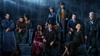 FIRST LOOK at Jude Law as Dumbledore in Fantastic Beasts 2