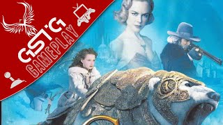 The Golden Compass [GAMEPLAY by GSTG] - PC