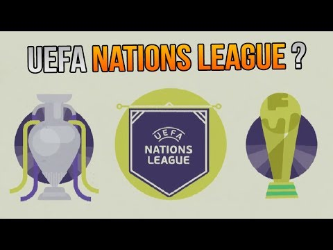 UEFA Nations League : What is it ?