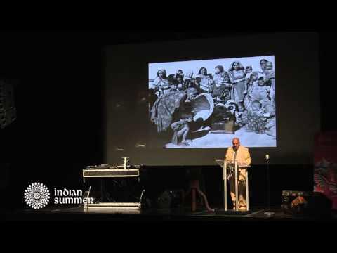 Taj Mahal Foxtrot: Bombay's Jazz Age with Naresh Fernandes