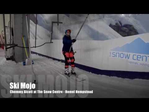 Ski Mojo meets Chemmy Alcott