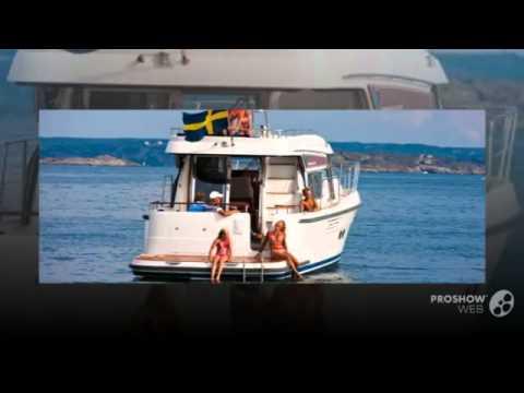 Storebro 435 Sun Top Power boat, Motor Yacht Year - 2015,
