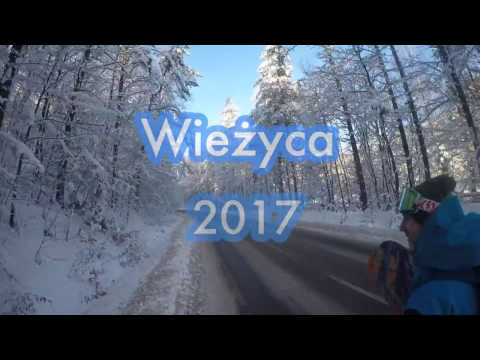 Wiezyca 2017 Pow Day