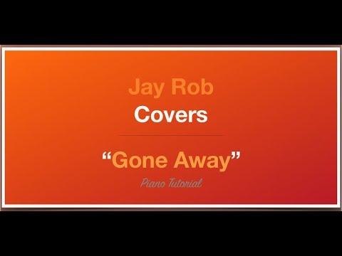 Gone Away H.E.R. Piano Tutorial