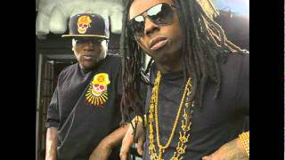 Lil Wayne Ft, Young Jeezy - Im Blooded/I luv it (Remix)