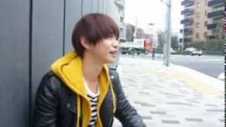 CHOKi CHOKi 千葉雄大くんの動画です.