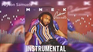 MNEK – Colour (feat. Hailee Steinfeld) (Official Instrumental)