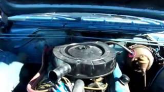 1965 383 CHRYSLER TOWN SEDAN NEWPORT FOR SALE CHEROKEE AUTO GROUP