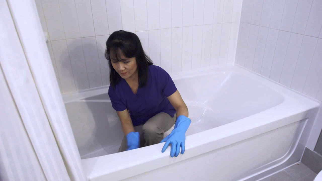 bathroom cleaning procedure room attendants cleaning bathrooms 3 of 7 tagalog 10083