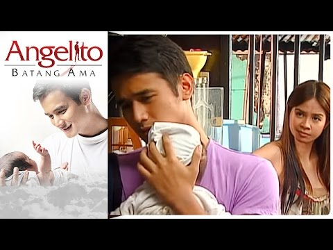 Angelito Ang Batang Ama - Episode 31