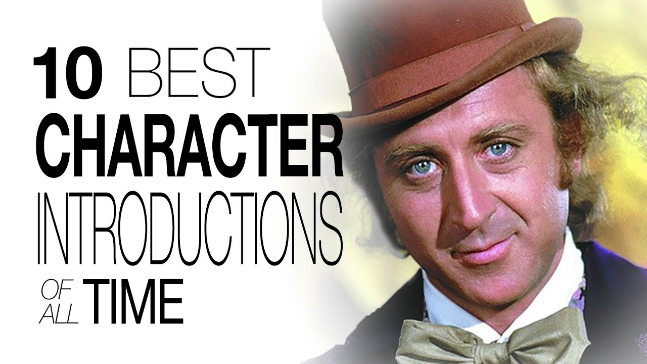 10 Best Character Introductions Of All Time - Youtube-5101