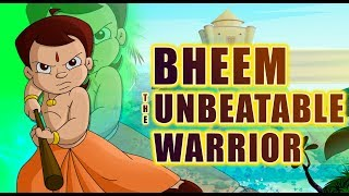 Chhota Bheem - The Unbeatable Warrior | Full Video
