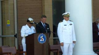 La Plata Memorial Day Ceremony 2010 - Invocation