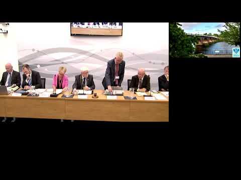 Perth & Kinross Council - 29 August 2018