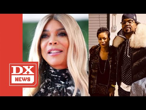Method Man's Wife Shreds 'Miserable' Wendy Williams Following One Night Stand Allegat
