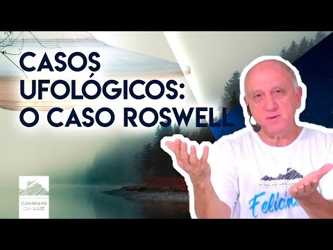 Trailer do filme O Caso Roswell
