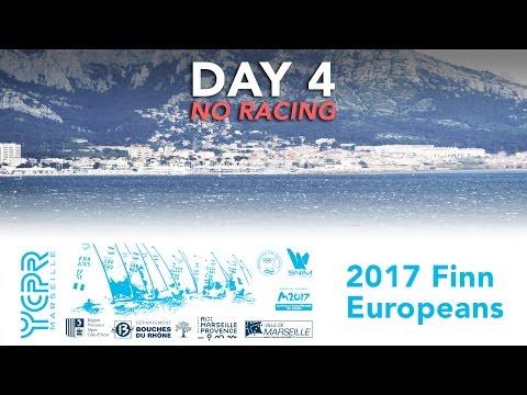2017 Finn Euros - Day 4 (Cancelled)