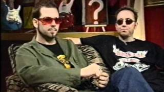 Interview with Chad Taylor and Pat Dahlheimer on House of Hits, Australia (2000)