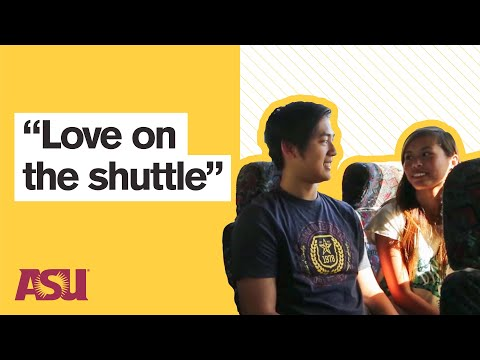 You Asked: How do ASU students get between campuses?