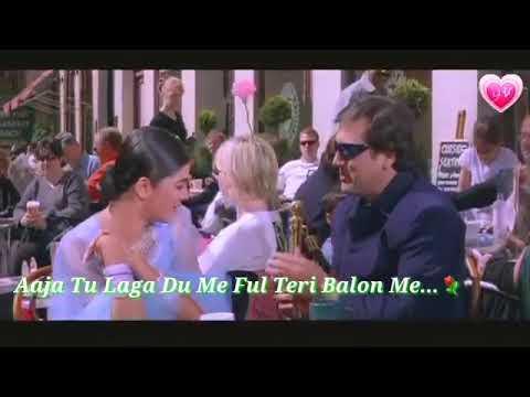 SAJAN RE JHUT MAT BOLO || GOVINDA || WHATSAPP STATUS || LOVE LINE || COMEDY SONG