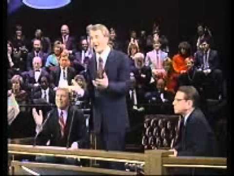 1988 Presidential Debate