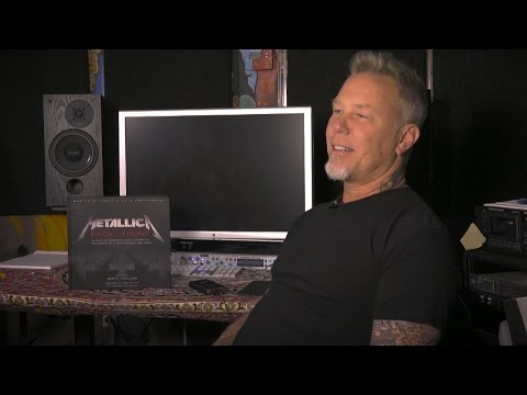 Metallica: Back to the Front - Reflecting on Cliff & Ray Bur