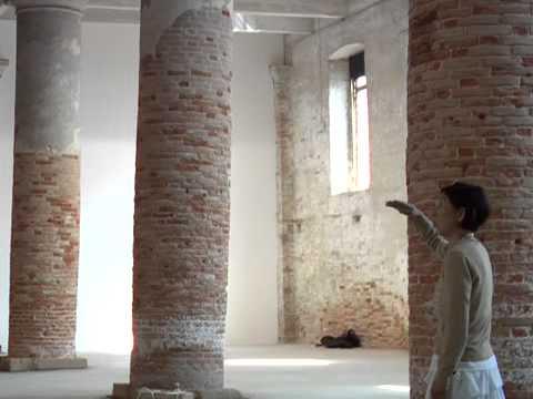 Architecture Biennale 2010 - Kazuyo Sejima
