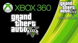 MOD MENU GTA V XBOX 360 TRAVADO + INSTALAÇÃO DO MOD