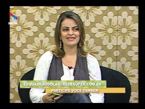 ESQUADRÃO DO LAR - Família Novais: Aprendendo A Lidar Com A Filha Adotiva - 2/4