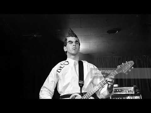 Devo- Live at Max's Kansas City 1977/12/17 (Late)