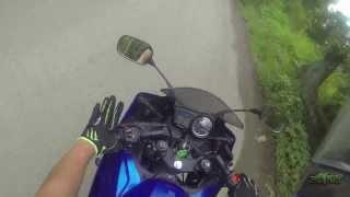 Cómo manejar una moto ( Tutorial Práctico )
