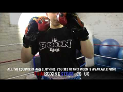 Thai Boxing Store.co.uk - Product Guide - Boon Equipment