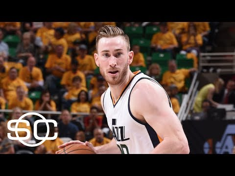 Gordon Hayward Agrees To Join Celtics | SportsCenter | ESPN