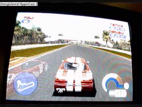 "Toca World Touring Cars : Mexico 1'28""89  [With Alfa Romeo 156]"