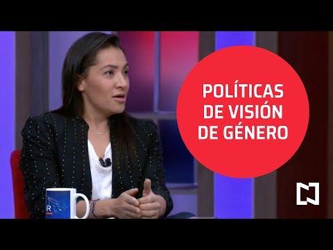 ¿Cómo alcanzar la equidad entre mujeres y hombres en México? - Es la hora de opinar