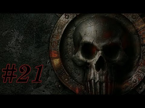 [21] Let's Play Enclave Dark Campaign Mission 7: The Plateau