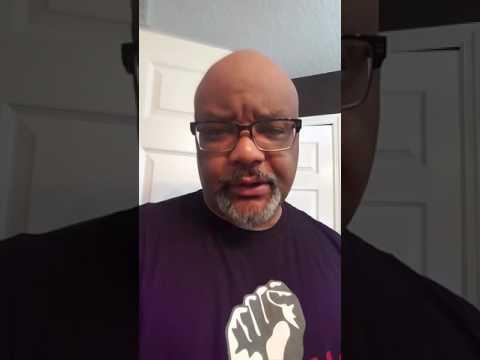 BlackPeopleMeet.com Success Story - Vanessa and Ray Thomas Houston Texas Fox 26 News