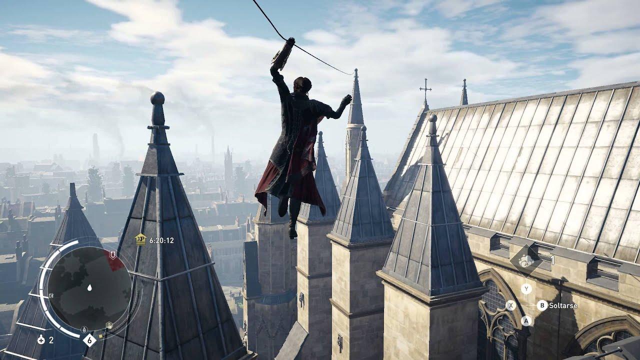 Assassins Creed Syndicate On AMD Radeon R7 200 series