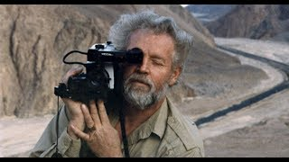 Ron Wyatt's Untold Story-  Discovery of Mt.  Sinai PART 2