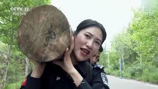 《警察特训营》 20191019| CCTV社会与法