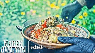 Нарек Авагян варит Бычьи Хвосты | Рецепты от Нарека Авагяна