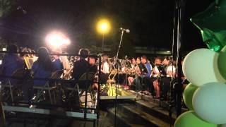 Nobel Middle School Combined Concert PT.5 FINAL