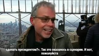 «Айка» Сергея Дворцевого претендует на «Оскар»