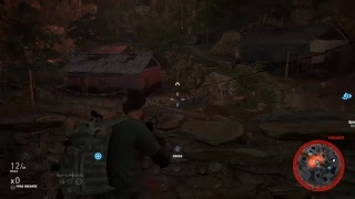 Tom Clancy's Ghost Recon Wildlands time trial