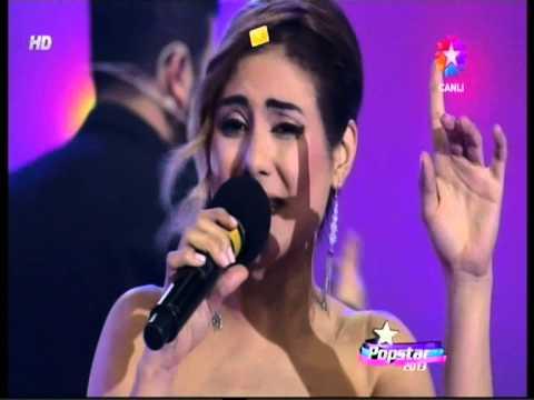 Pınar Popstar 2013 (Çilekeş) 23.05.2013