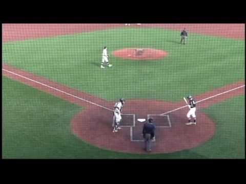 New Trier baseball v Evanston 04 20 17