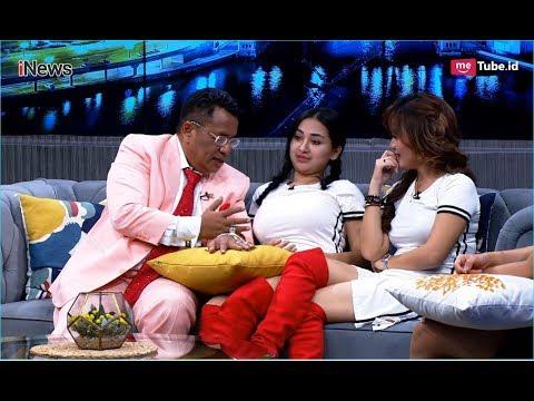 Hotman Paris Penasaran Soal Keaslian Aset Duo Gobas Yang Aduhai Part 1B - HPS 19/12