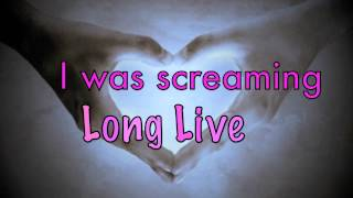 Taylor Swift - Long Live - Lyrics HQ