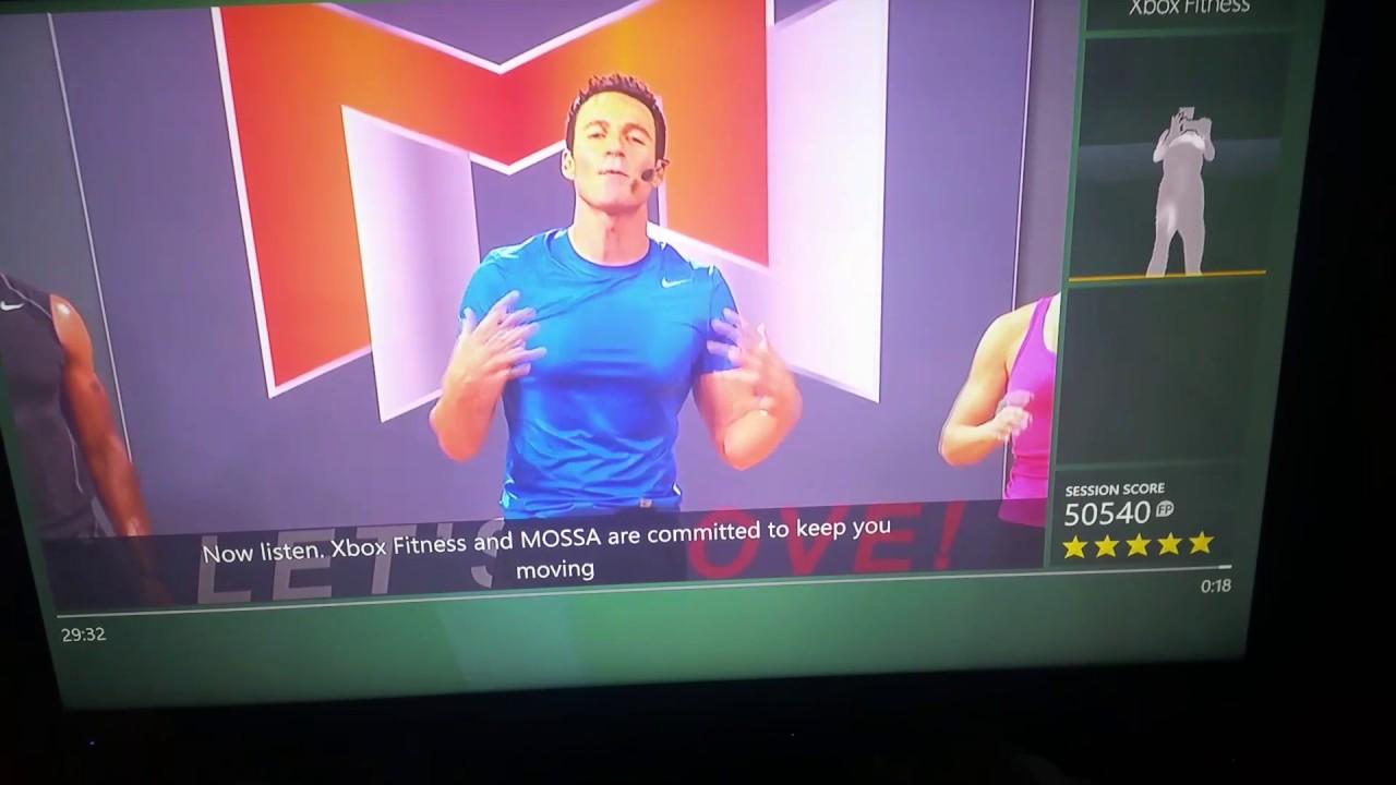 Download Mossa Athlete 30