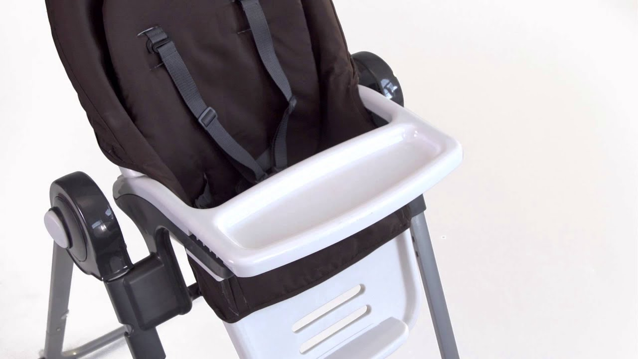 Safety1st Ergo High Chair Video